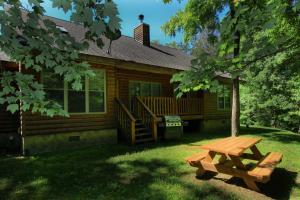 Mountain Cove, Holiday homes  Gatlinburg - big - 41