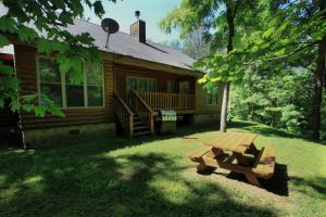 Mountain Cove, Holiday homes  Gatlinburg - big - 3