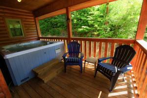 Mountain Cove, Holiday homes  Gatlinburg - big - 4
