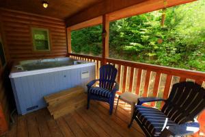 Mountain Cove, Holiday homes  Gatlinburg - big - 5