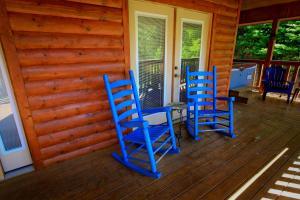 Mountain Cove, Holiday homes  Gatlinburg - big - 22