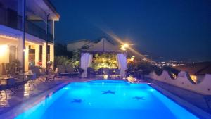 La Suite del Faro, Bed and breakfasts  Scalea - big - 49