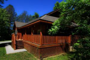 Mountain Cove, Holiday homes  Gatlinburg - big - 2