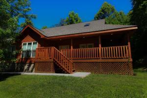 Mountain Cove, Holiday homes  Gatlinburg - big - 26