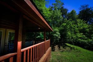 Mountain Cove, Holiday homes  Gatlinburg - big - 20