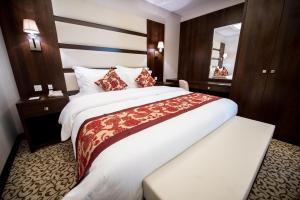 Grand Park Hotel, Hotel  Gedda - big - 6