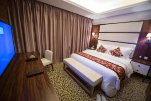 Grand Park Hotel, Szállodák  Dzsidda - big - 19