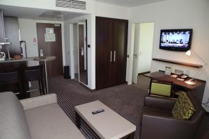 Hotel Ambassador Kaluga, Hotels  Kaluga - big - 21