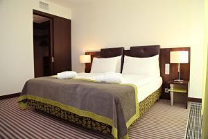Hotel Ambassador Kaluga, Hotels  Kaluga - big - 42