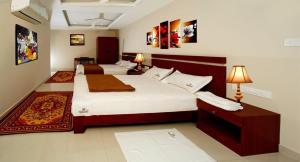 Dream Land Residency, Отели  Mananthavady - big - 16