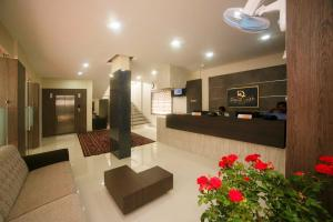 Dream Land Residency, Отели  Mananthavady - big - 24