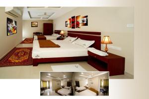 Dream Land Residency, Отели  Mananthavady - big - 17