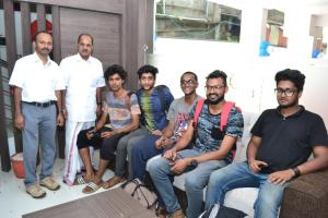 Dream Land Residency, Отели  Mananthavady - big - 29