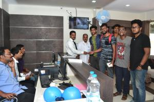 Dream Land Residency, Отели  Mananthavady - big - 30