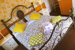 Rumariya Rooms Hostel - abcRoma.com