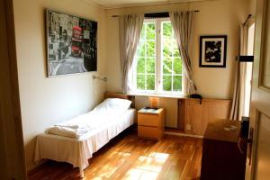Singsaker Sommerhotell, Hostels  Trondheim - big - 9