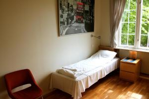 Singsaker Sommerhotell, Hostels  Trondheim - big - 4