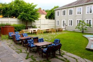 Singsaker Sommerhotell, Hostels  Trondheim - big - 61