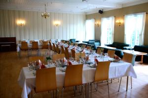 Singsaker Sommerhotell, Hostels  Trondheim - big - 57