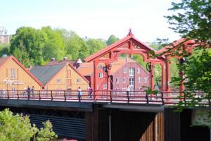 Singsaker Sommerhotell, Hostels  Trondheim - big - 51