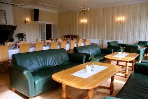 Singsaker Sommerhotell, Hostels  Trondheim - big - 59