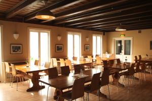 Singsaker Sommerhotell, Hostels  Trondheim - big - 64