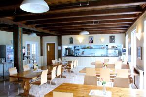 Singsaker Sommerhotell, Hostels  Trondheim - big - 65