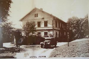 Hotel Filippi.  Foto 2