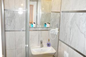 Rodin Suites, Hotely  Istanbul - big - 5