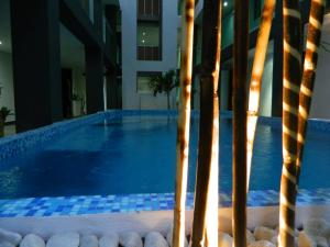 Hotel Flamingo Merida, Отели  Мерида - big - 20