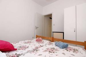 Apartment Maja, Апартаменты  Сплит - big - 16