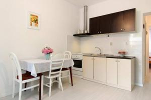 Apartment Maja, Апартаменты  Сплит - big - 19