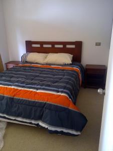 Apartamento Centro Viña, Apartmanok  Viña del Mar - big - 1