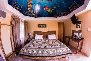 Double Room with River View (Thematic)