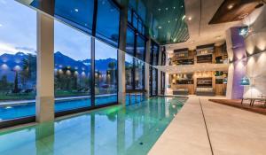 Pensione Etschblick (Schenna Resort) - AbcAlberghi.com