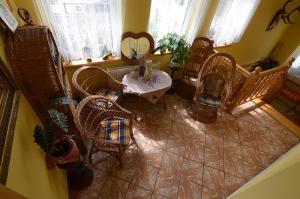 Penzión Prameň, Affittacamere  Vinné - big - 21