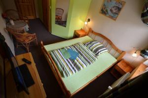 Penzión Prameň, Guest houses  Vinné - big - 4