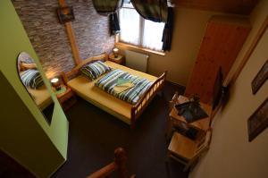 Penzión Prameň, Guest houses  Vinné - big - 3