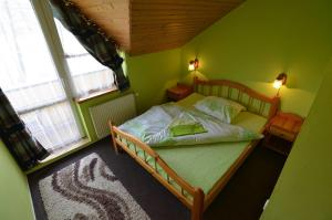 Penzión Prameň, Guest houses  Vinné - big - 8