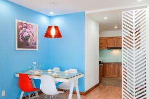 Hoang Anh Gia Lai Apartment B20.03, Apartmány  Da Nang - big - 39