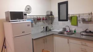 Holiday Home Raz, Appartamenti  Kefar Sava - big - 21