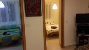 Holiday Home Raz, Appartamenti  Kefar Sava - big - 22