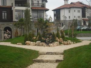 Apartment in Thracian Cliffs Resort