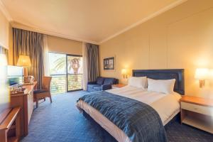 Sibaya Lodge & Entertainment Kingdom, Resort  Umhlanga Rocks - big - 2