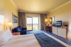Sibaya Lodge & Entertainment Kingdom, Resort  Umhlanga Rocks - big - 9