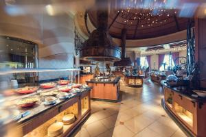 Sibaya Lodge & Entertainment Kingdom, Resort  Umhlanga Rocks - big - 13