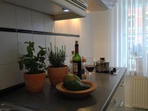 Apartmenthaus Feuerbach, Апартаменты  Лейпциг - big - 35