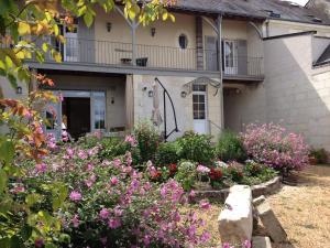 Le Figuier, Bed & Breakfasts  Sainte-Maure-de-Touraine - big - 26