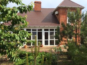 Guest House Yuzhnyy