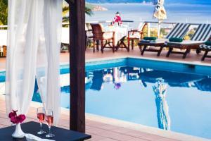 Vigles Sea View, Philian Hotels and Resorts, Aparthotely  Skiathos Town - big - 43